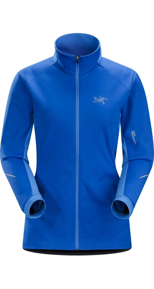 Arc'teryx W's Trino Jacket Somerset Blue